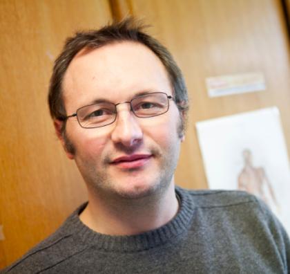 Denis Furling
