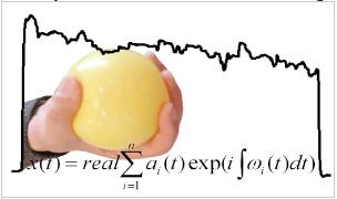 GripBall - Balle connectée pour la mesure et la rééducation de la force de préhension (breveté)