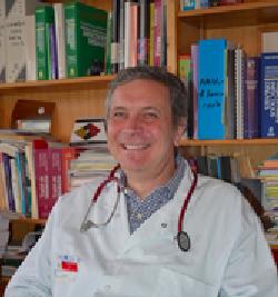 Olivier Benveniste