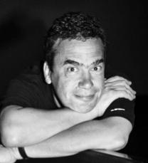Serge Bromberg