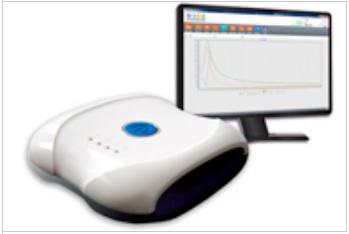 Z-Scan (Bioparhom) - Dispositif pour l'évaluation de la bioimpédance globale et locale (propriétés électriques des tissus)