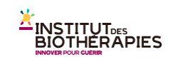 institut des biothérapies logo
