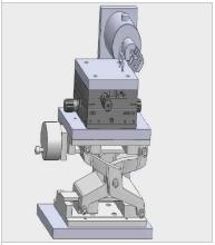DynaMice - Dynamomètre pour l'évaluation de la force de flexion et d'extension de la cheville des petits rongeurs
