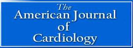 Am Journ of Cardiol logo