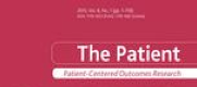 The Patient-logo