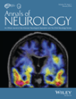 Annals Neurol oct15