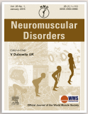Neuromuscular disorders Jan16