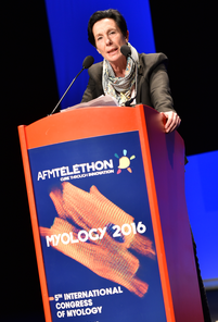 Myology2016-LTH inauguration