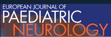 Eur Journ Paediatric Neurol logo