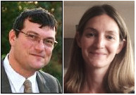 Bertrand Fontaine et Laure Strochlic - NMCONNECT